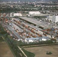 Accordo in vista tra ANITA e Unione Interporti Riuniti