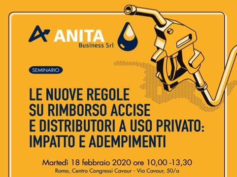 Roma, 18 febbraio 2020 - Seminario
