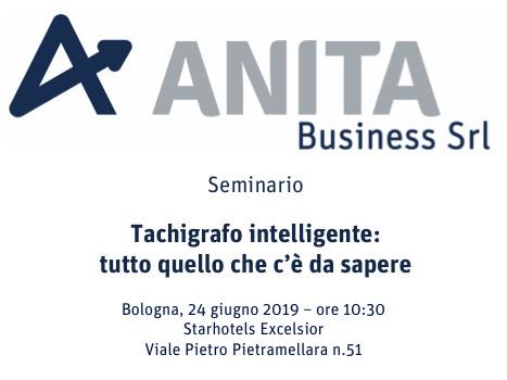 Bologna, 24 giugno 2019 - Seminario: