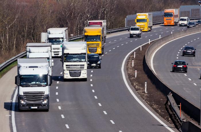 Controlli su strada - Avvio campagna UE di TISPOL dal 13 al 19 maggio 2019