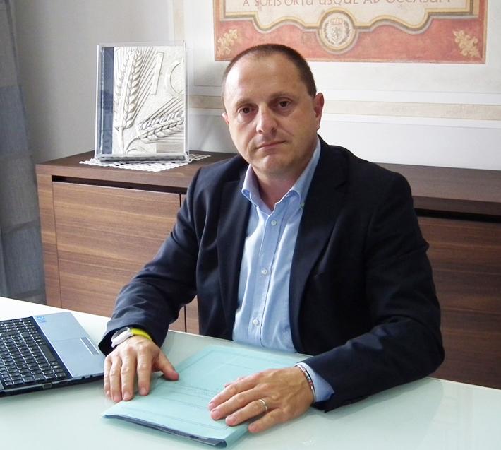 Morelli nuovo Presidente della sezione territoriale di Terni di Confindustria Umbria